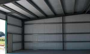 Steel Buildings With Curbside Appeal