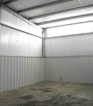 Steel Buildings For Shops And Garages